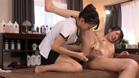 Married Woman S Convulsive Orgasmic Lesbian Anal Fuck The Strap On Dildo Anal Massage