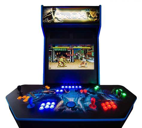 dresser home depot 4 player arcade cabinet bukit