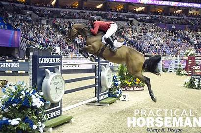 Jumping Cup Final Fei Longines