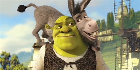 When Shrek 5 Could Hit Theaters, According To Eddie Murphy ...