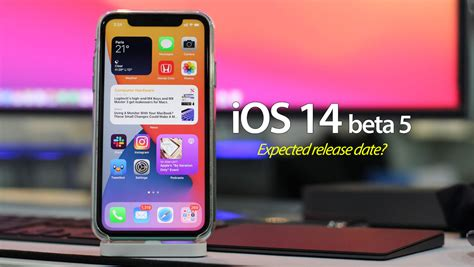 iOS 14 Beta 5 Download Release Date: Here's When To Expect ...