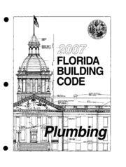 florida plumbing code florida fuel and gas code state of florida free