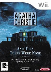 Agatha Christie And Then There Were None StrategyWiki