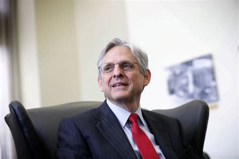 Merrick Garland to be named Attorney General by President ...