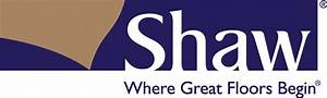 Shaw laminate abbey carpet floors of weymouth for Shaw carpet logo