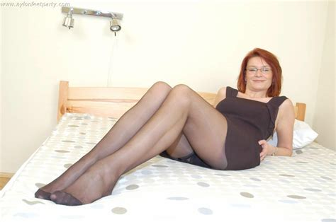 Tbpmmf In Gallery Milf And Mature Nylon Feet Picture Uploaded By Sascha