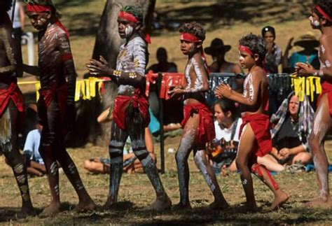 National Sorry Day How Australia Apologises To The Aborigines For The Wrongs Of The Past The