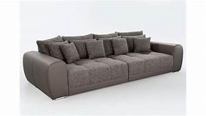 Big Sofa Xxl : big sofa sam polsterm bel xxl sofa in elefant schlamm 310 ~ Markanthonyermac.com Haus und Dekorationen