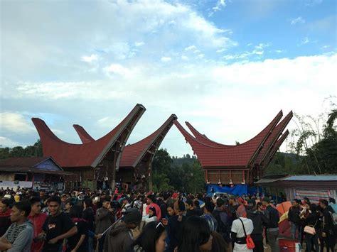 Wisata Budaya Toraja, Dari Yang Eksotis Hingga Mistis