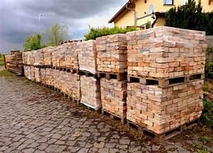 Alte Backsteine Kaufen : antikziegel alte mauersteine rustikale ziegel klinker ~ Lizthompson.info Haus und Dekorationen