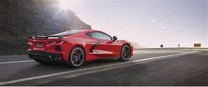 Corvette C8 Wallpapers 4k Chevrolet Wallpapersafari Ultra