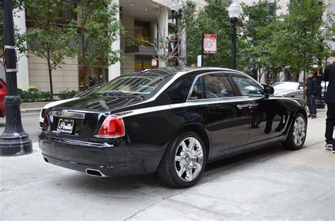 2011 Rolls-royce Ghost Stock # Gc2008 For Sale Near
