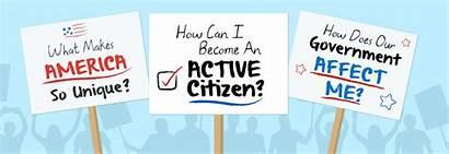 Civics Scholastic Classroom Magazines Literacy Democracy Wethepeople