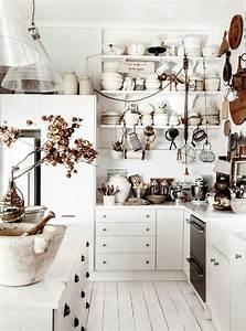 Shabby Chic Küche : shabby chic wie funktioniert dieser stil ~ Markanthonyermac.com Haus und Dekorationen