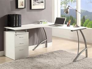 Eck Schreibtisch : computertisch eckschreibtisch antino 2 farben ~ Eleganceandgraceweddings.com Haus und Dekorationen