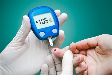 The Five-finger Test You Can Use To Diagnose Your Diabetes