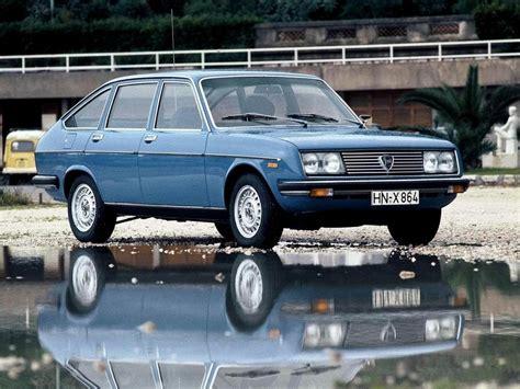 Lancia Beta Picture 88077 Lancia Photo Gallery