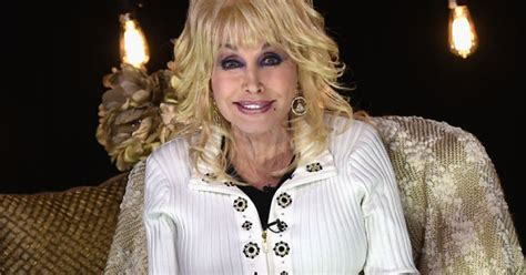 Dolly Parton Affair Rumors In National Enquirer ...