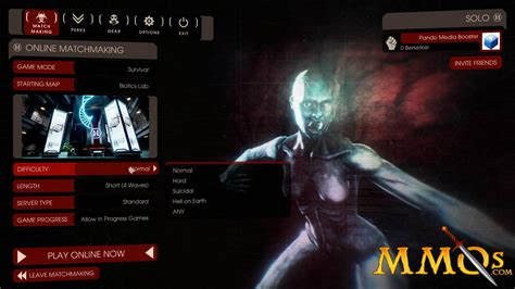 killing floor 2 survivalist killing floor 2 game review mmos com