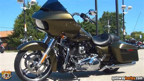 New 2017 Harley Davidson Road Glide Special Kirkwood