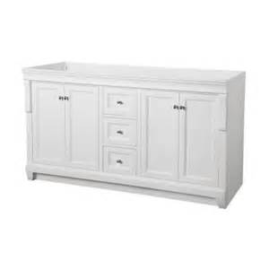 foremost naples 60 in w x 21 5 8 in d x 34 in h vanity