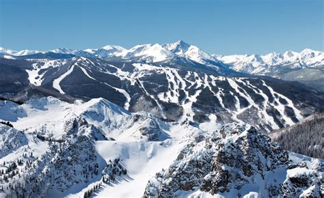 Top Winter Picture by Vail Beaver Creek Ski Rental Delivery Black Tie Skis