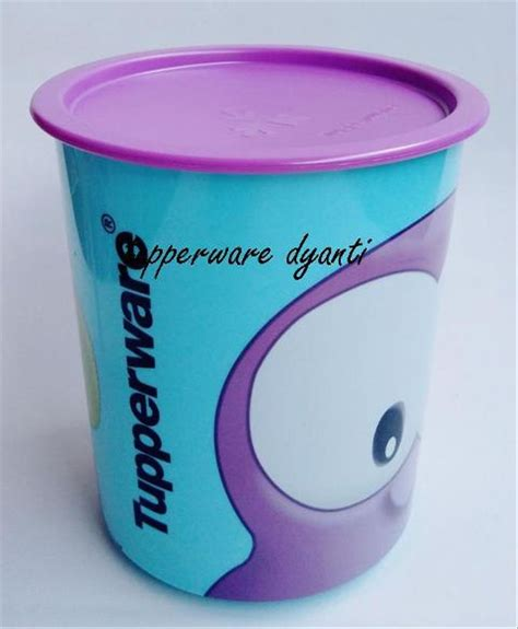 Poppy Canister Tupperware jual poppy canister tupperware kedap udara tempat