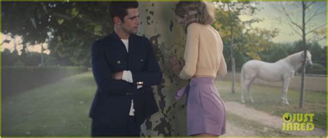 Taylor Swift Goes Crazy Over Sean O'Pry in 'Blank Space ...