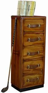 Range Cd Colonne : module cd rangement meuble en bois d co marine ~ Teatrodelosmanantiales.com Idées de Décoration