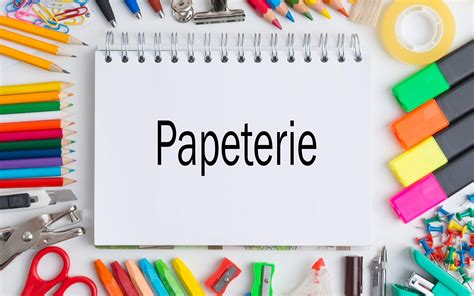 bureau papeterie papeterie éditions vaudreuil