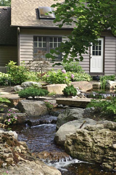 Garten Gestalten by Garten Gestaltung Ideen Mit Optischen Illusionen Und
