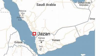Saudi Arabia Jazan Education Teacher Cbc Province