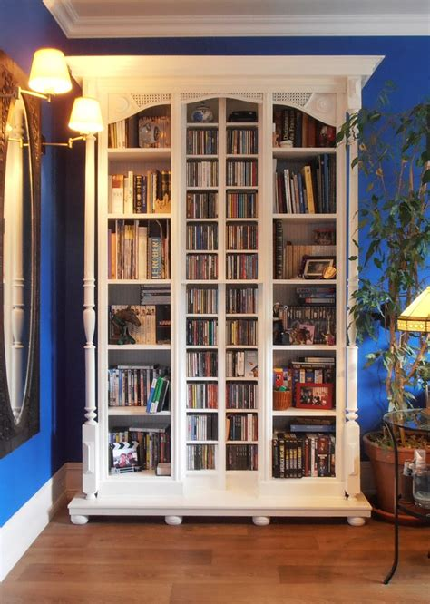Ikea Hacks Bookcase by J N And Co Library By Jules Yap