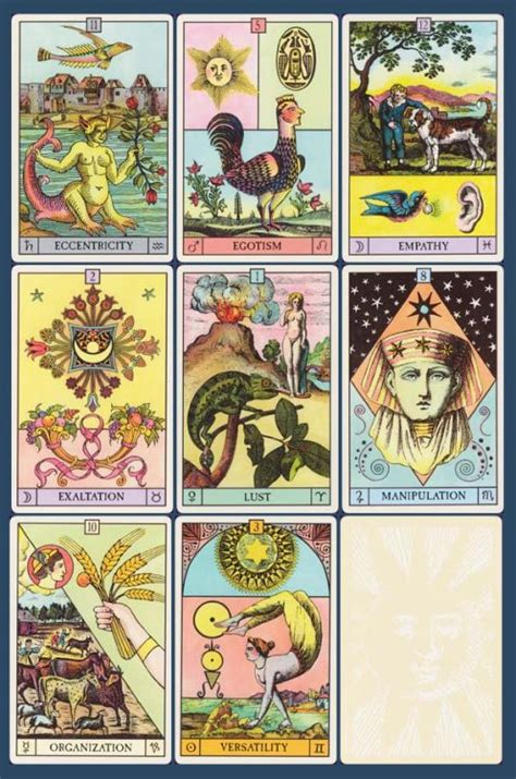 images  beautiful oracle cards  pinterest