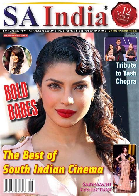 issu magazine saindia magazine by brilliant media holdings issuu