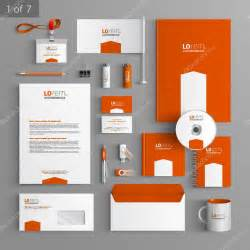 corporate identity und corporate design corporate identity editable corporate identity template stationery template design stock