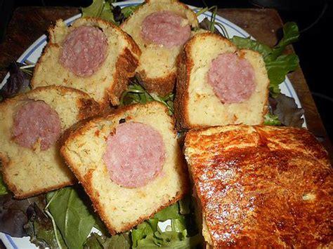 cuisiner saucisse morteau recette de saucisse de morteau en brioche par jeanmerode