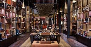 the frye company flagship store by avroko new york With flooring stores nyc