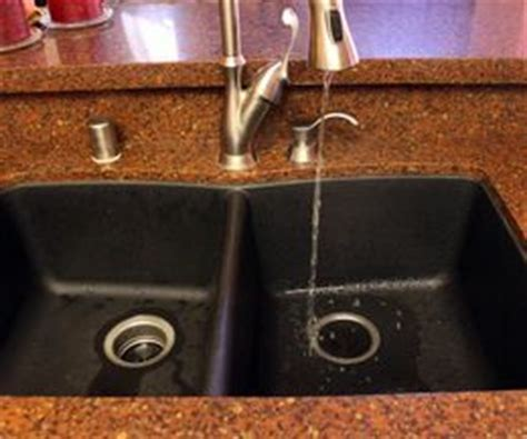 how to clean black granite sink 778 best images about cleaning solutions on pinterest