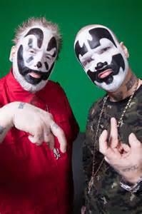 Insane Clown Posse Concert