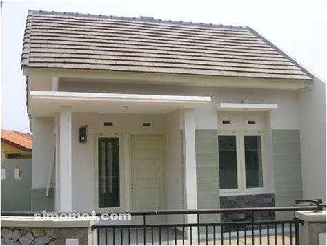 rumah sederhana atap seng home  home decor