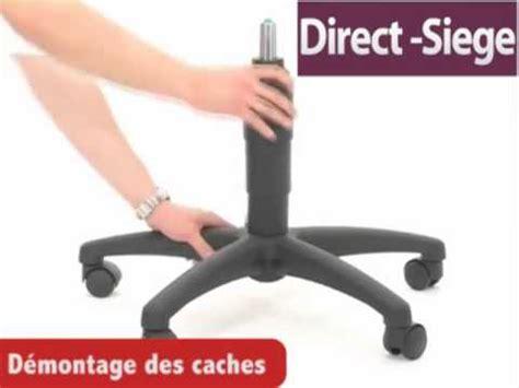 réparer chaise de bureau démontez votre siège de bureau