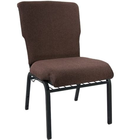 ec java economy 21 inch church chair the furniture family