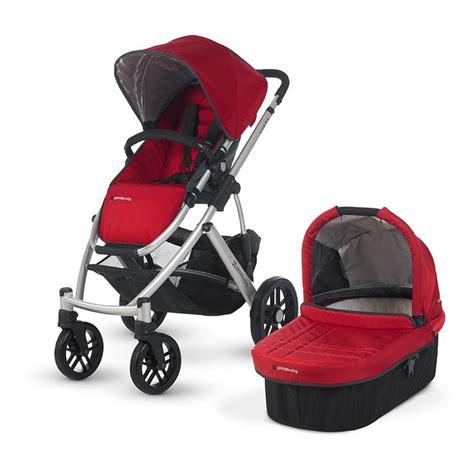 Baby Stroller by Uppababy Vista Best Baby Stroller