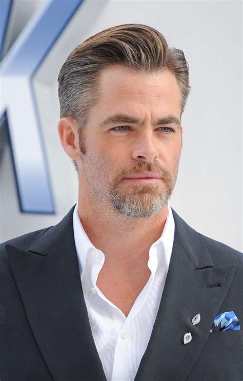Elegant Men Hairstyles