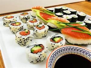 Sushi Selber Machen : sushi selber machen sushi rezept cook bakery ~ A.2002-acura-tl-radio.info Haus und Dekorationen