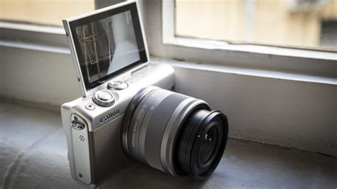hands  canon eos  review camera jabber