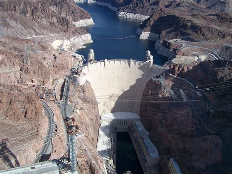 Hydroelectric Power The United States Wikipedia