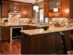 Kitchen Tiles Design Images by Inexpensive Kitchen Backsplash Ideas Pictures From HGTV Kitchen Ideas Am