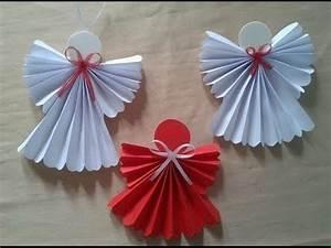 Weihnachtsbäume Aus Papier Basteln : engel basteln mit papier servietten servietten falten weihnachten weihnachtsengel diy deko ~ Orissabook.com Haus und Dekorationen